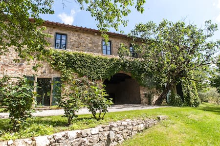 Stunning house in the heart of Chianti - Gaiole In Chianti - 独立屋