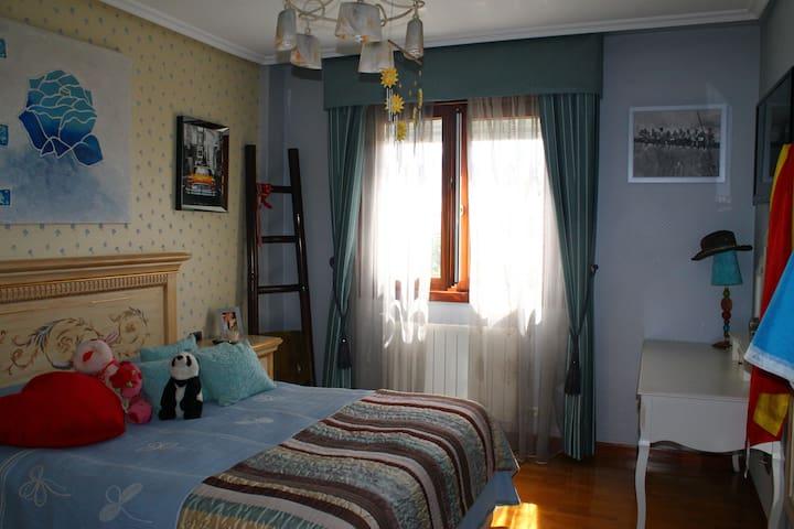 Casa de lujo en Lardero - Lardero - Lägenhet