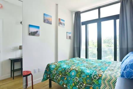 Brand New Modern Luxury Apt, Room C