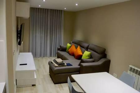 Apartamento de una habitación nuevo - Canillo - Lakás