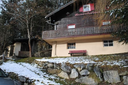 cottage in the sun - Taxenbach - Haus