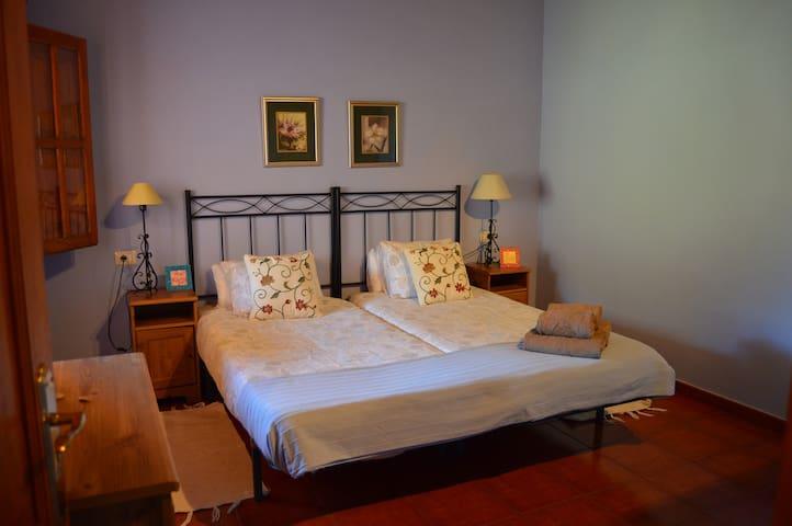 Casa Amelia - Santa Cruz de Tenerife - Apartment