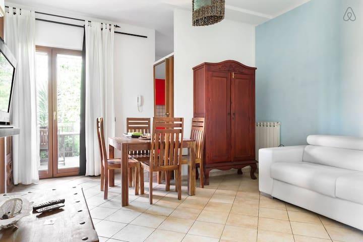 Mini-Appartamento Fregene - Fregene
