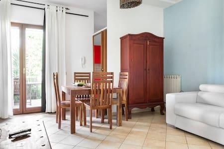 Mini-Appartamento Fregene - Fregene - Byt