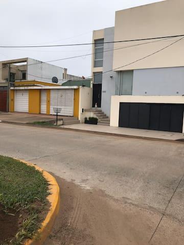 Habitación para dos personas en Resistencia-Chaco