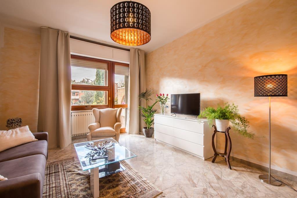 Livingroom - Salotto