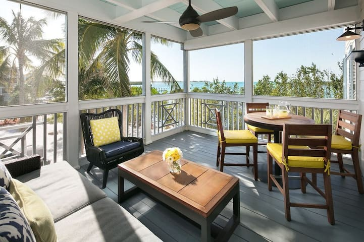 2BRPrivateBeachHouseResortOasis 3-6K /WeeklyRental