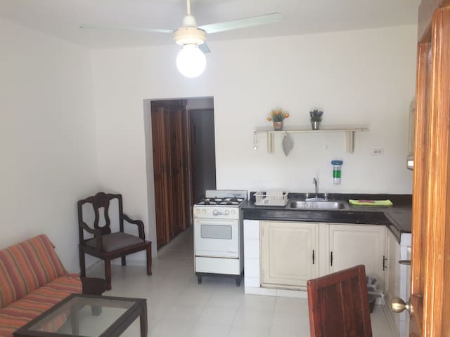 Boxy apart-hotel punta cana 1BDR 4 - Punta Cana - Appartement