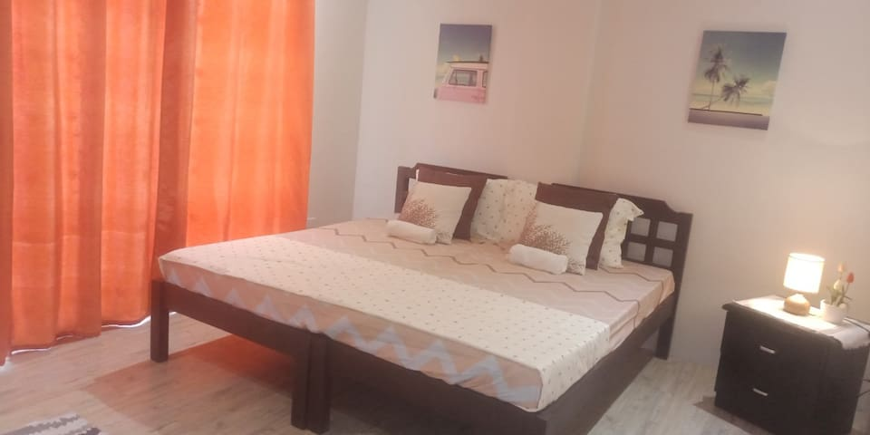 JOCANAI RESIDENCES 1-Bedroom w/ Kitchen-2 2-4 pax