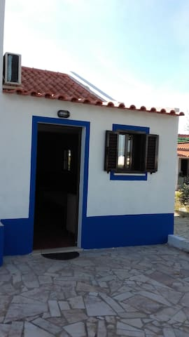 Authentic accommodation: Monte Sol Nascente