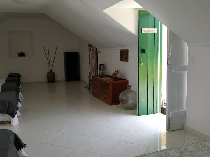 Hostell  Star House
