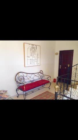 Résidence jallouz - Djerba Midun - อพาร์ทเมนท์