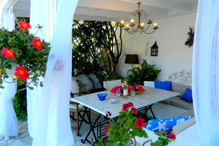 A Summer Place - 18th Century Restored Townhouse - Gaios