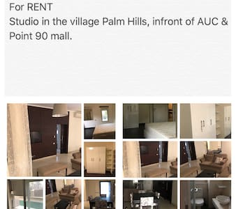 Rent long term in Cairo Egypt