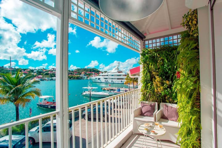 Dream Villa Gustavia 868