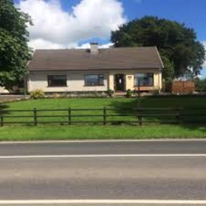 Omagh Bed & Breakfast