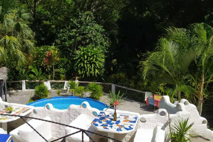 Cocoa Gardens Choroní, naturaleza pura
