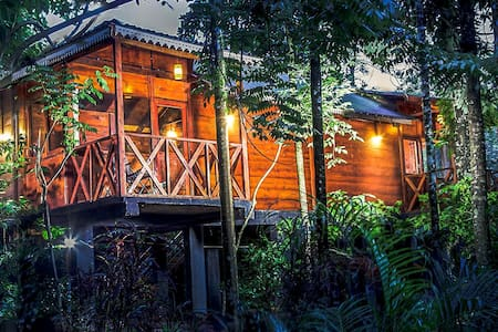 Vythiri Glenwood Cottages Wayanad