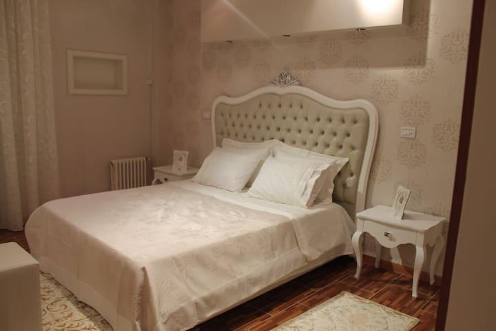 appartement luxueux en plein centre ville de Tunis