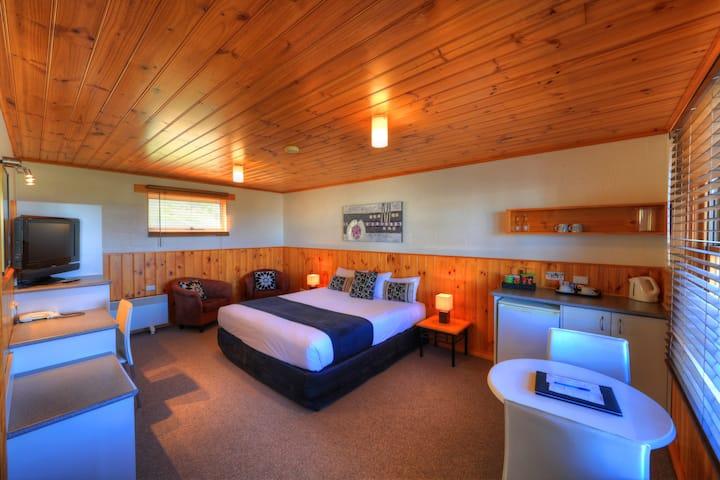 Seaview Spa Room