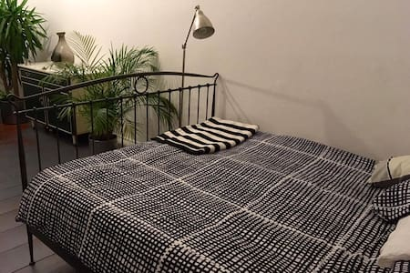 Cozy appartment for 2 people - Berlin - Appartement