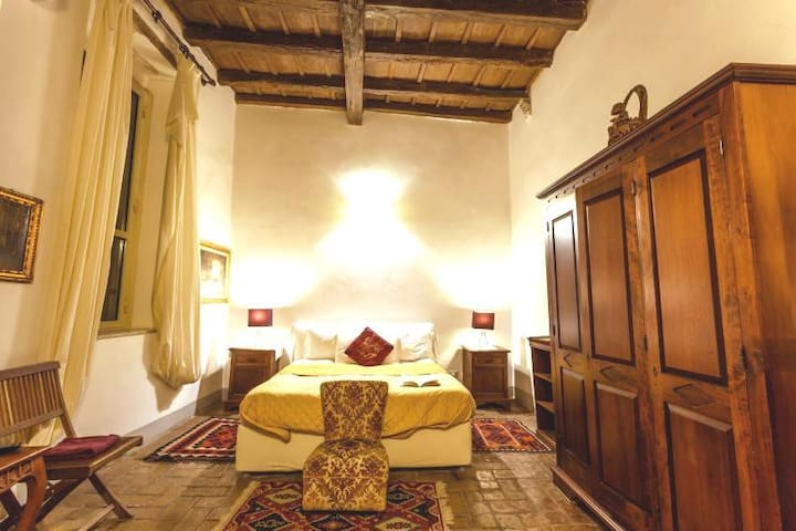Elegant Apartment near Piazza Navona WiFi  - A/C - Roma - Apartment
