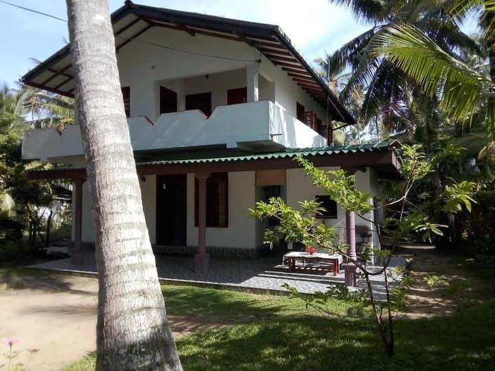 Double room- Kabalana garden home
