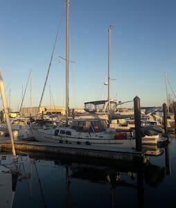 Charming antique sailing yacht - 키웨스트(Key West)