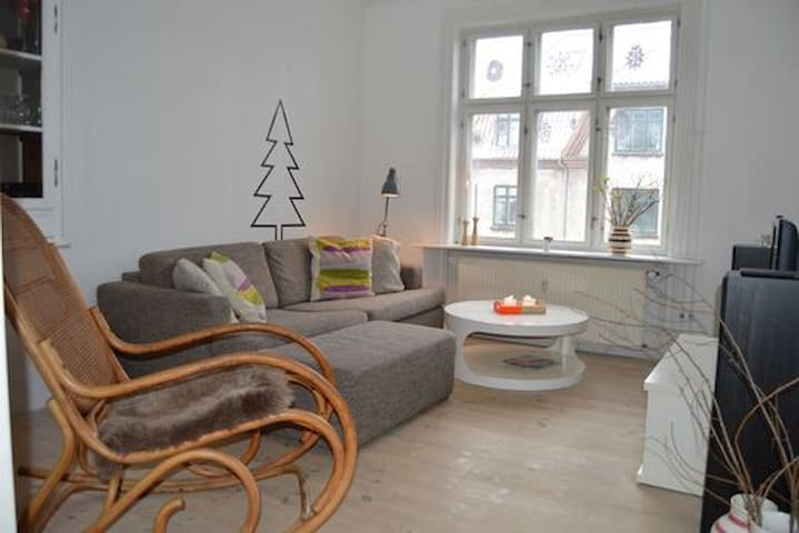 2 story apartment in the heart of Copenhagen - København - Apartment