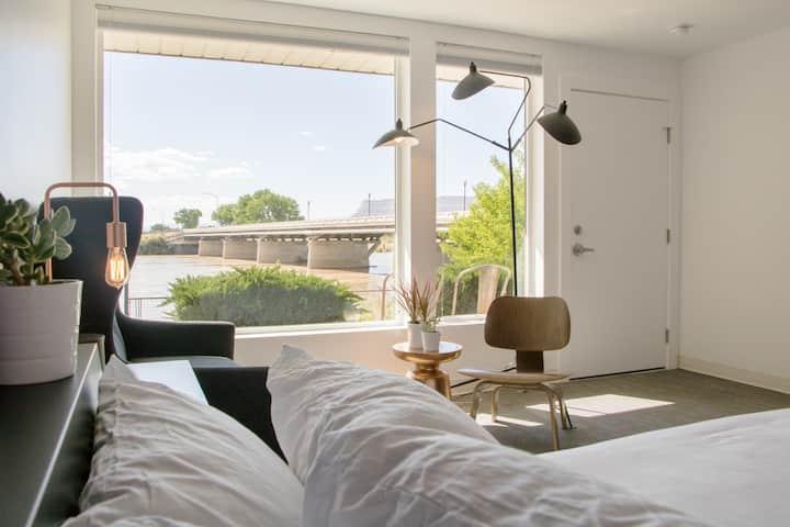 Skyfall Guestrooms #2