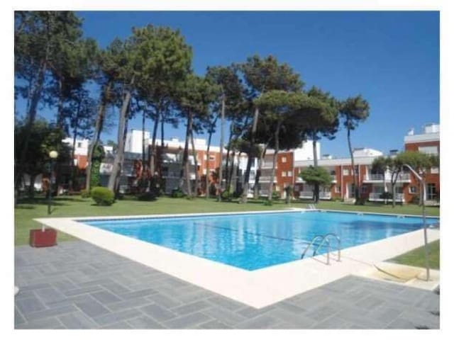 Beach apartment - Braga - Pis