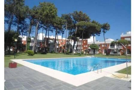 Beach apartment - Braga