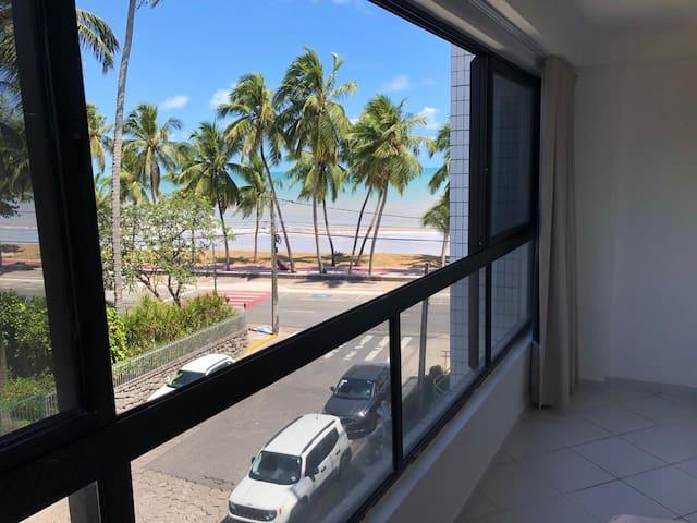 Imperial Suítes 304 flat na Praia do Cabo Branco