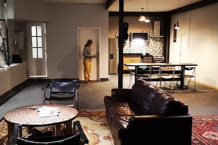 Apartamento  moderno y amplio, 142 m2 con Garage