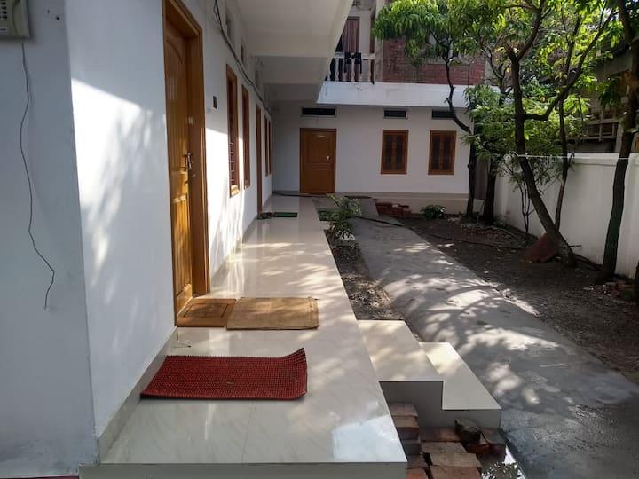 Manipur House