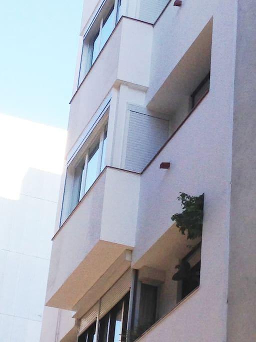 Vista Appartamento