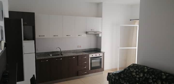 Modern One bedroom Apartment | Central Located