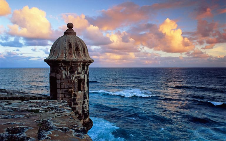 Steve's Guidebook to Puerto Rico