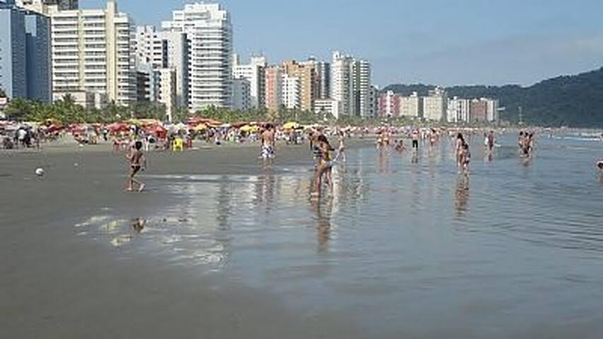 Praia Boqueirão