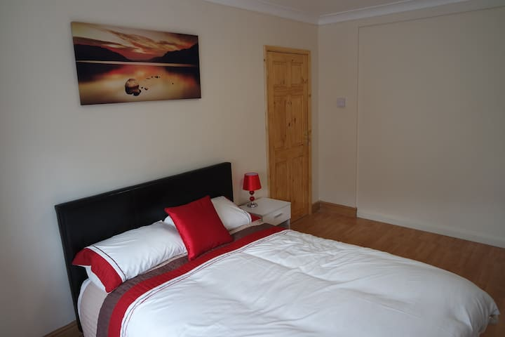 201 Jaylets Easy Living Leicester - Birstall - House