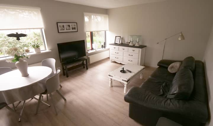 Comfortable Apartment in Akureyri City