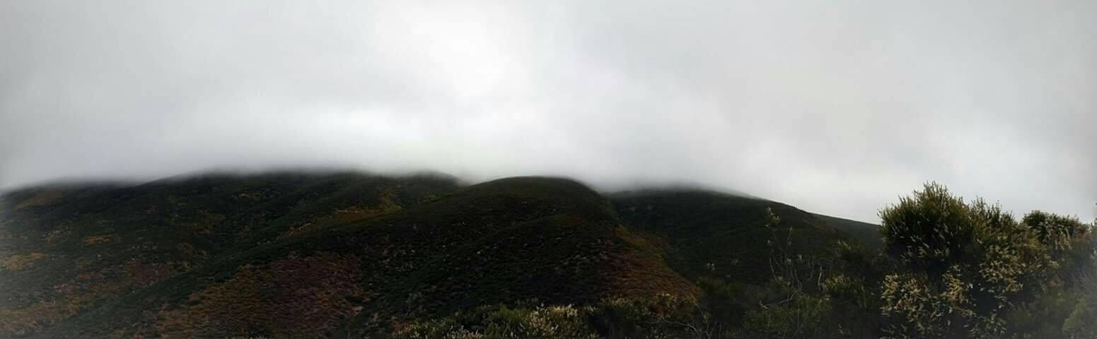 Montañas detrás de casa - Excelente para una caminata en las montañas. Justo atrás de casa