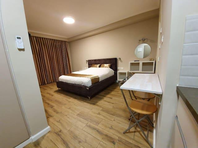 Avrooms - boutique suite in Jerusalem