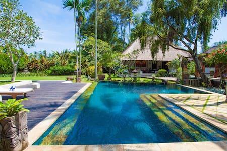 White Lotus Villa Ubud - Abiansemal