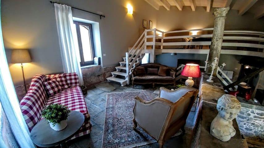 Appartamento+pool   Valle Alcantara-Taormina