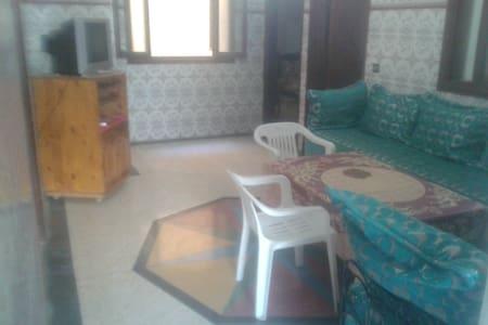 Maison de 120 m² à Louer Proche de La Plage - Oualidia