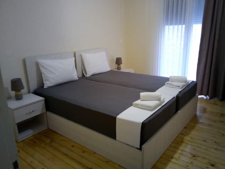 dimi apartments-rooms