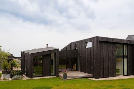 Maison d'architecte à 300m de la plage - Plestin-les-Grèves