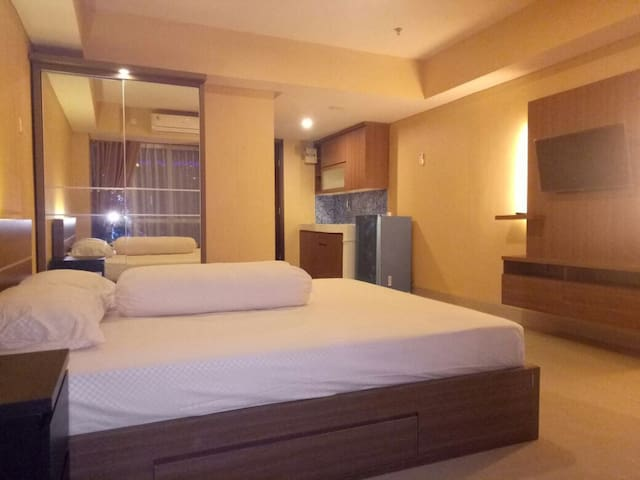 Comfortable and clean apartment  good facilities