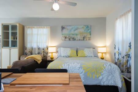 Guest house near LB Mem Hospital - Long Beach